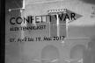 Confetti War