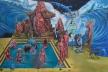 Der Jungbrunnen (After Cranach)