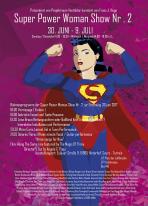 SuperPowerWomanShow_PosterS