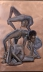 Untitled (Schlangenfrauen)