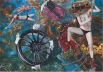 Hedonic Wheel of Fortune (Drift)